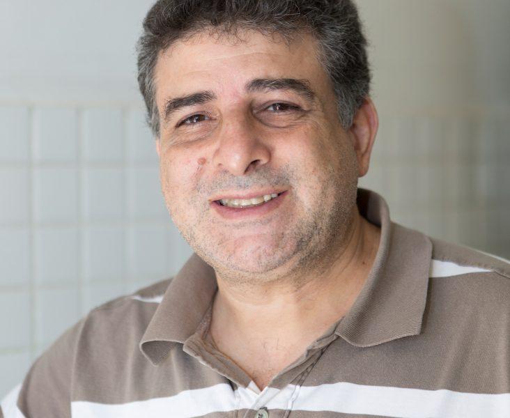 Luiz Antônio M. da Silva