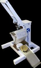 Modeladora semi-automática Robopresser