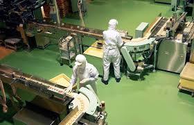 7 passos para abrir uma fábrica de salgados