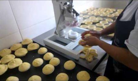 Máquina de fazer salgados – por que automatizar minha produção?