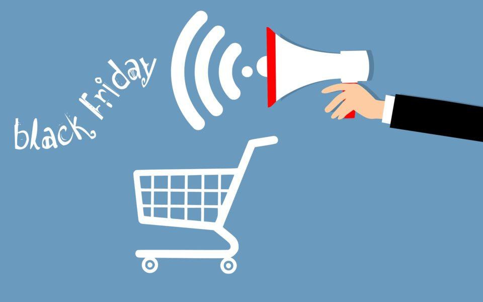 Como o pequeno empreendedor pode vender mais na Black Friday