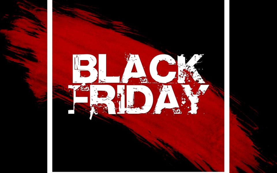 Como aproveitar a Black Friday para vender salgados