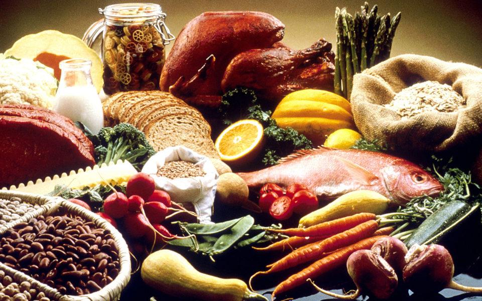 O guia definitivo para armazenar alimentos