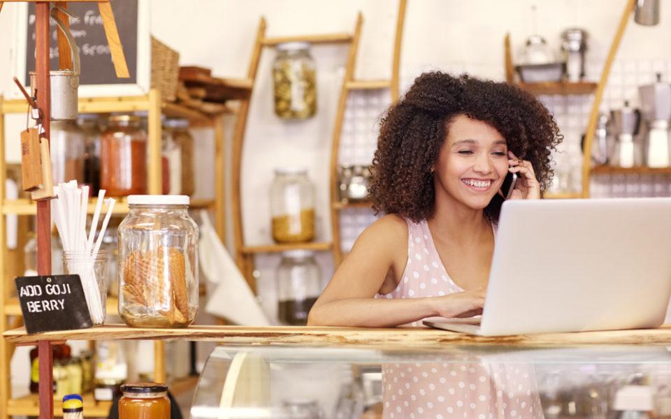 Quais as vantagens de abrir o seu próprio negócio?