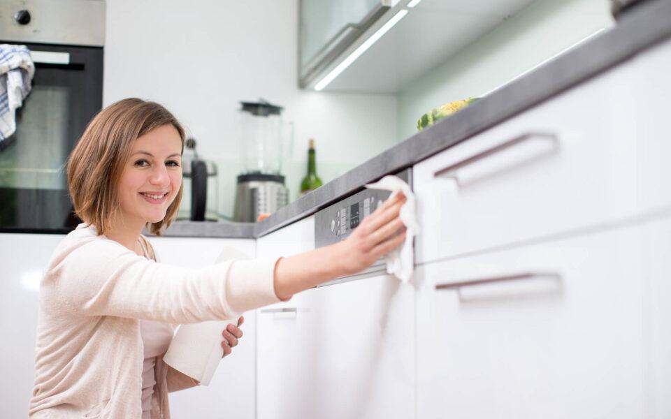 Higiene na cozinha: entenda o quanto ela é importante
