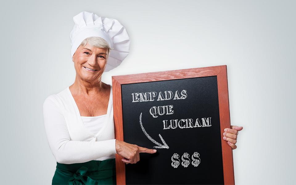 Como abrir seu negócio de empadas gourmet.
